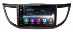 Штатная магнитола FarCar s200 для Honda CR-V 2012+ на Android (V469R)