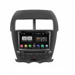 Штатная магнитола FarCar s170 для Mitsubishi Asx, Peugeot 4008, Citroen Aircross на Android (11oen Aircross на Android (L026)
