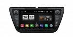 Штатная магнитола FarCar s170 для Suzuki Sx-4 (2014+) на Android (L337)