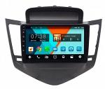 Штатная магнитола Wide Media MT9010MF для Chevrolet Cruze I 2009-2012 на Android 6.0.1