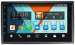 Штатная магнитола Wide Media MT7001-RP-CHTG-46 для Chery Tiggo, Fora, Very, Bonus на Android 6.0.1