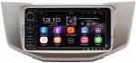 Штатная магнитола Lexus RX II 300, 330, 350, 400h 2003-2009 LeTrun 1832-RP-TYHR3Xc-04 на Android 5.1