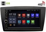 Штатная магнитола Lada Granta, Kalina II 2013-2018 LeTrun 1968-RP-LDGR-07 Android 6.0.1 7 дюймов (4G LTE 2GB)