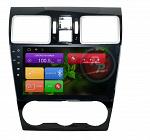 Автомагнитола для Subaru XV, Forester Redpower 31262 IPS DSP ANDROID 7