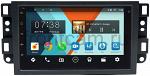 Штатная магнитола Wide Media MT7001-RP-CVLV-58 для Chevrolet Aveo I, Captiva I, Epica I 2006-2012 на Android 6.0.1