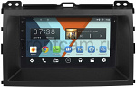 Штатная магнитола Wide Media MT7001-RP-TYLP12X-12 для Lexus GX 2002-2009 на Android 6.0.1