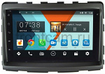 Штатная магнитола SsangYong Stavic, Rodius 2013-2018 Wide Media MT7001-RP-SYRD-15 на Android 6.0.1