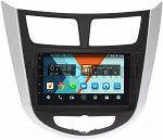 Штатная магнитола Hyundai Solaris I 2011-2017 Wide Media MT7001-RP-HDSL-19 на Android 6.0.1