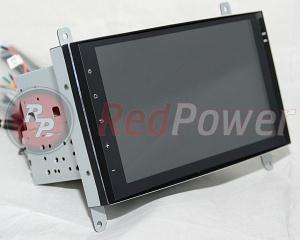 Штатная магнитола RedPower 31068 IPS Mercedes Vito, Viano, Sprinter/ Volkswagen Crafter