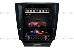 Штатная магнитола RedPower 31300 TESLA Lexus IS