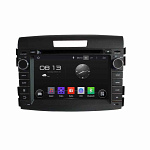 Штатная магнитола CARMEDIA KD-7034 DVD Honda CRV IV 2012-2015 (RM)
