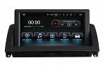 Штатная магнитола CARMEDIA HLA-8810GB DVD Mercedes C-class w204 (2007-2011)