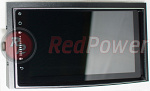 Штатная магнитола RedPower 31185 Toyota Venza I (2008-2012, 2013+)