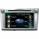 Штатная магнитола Intro CHR-2264LY Subaru Legacy