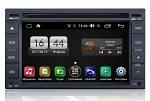 Штатная магнитола FarCar s200 для Nissan Universal на Android (V001)