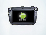 Штатная магнитола для Kia Sorento 2012-2014 CARMEDIA KR-7064-T8 на Android 7.1