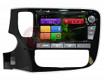 Магнитола для Mitsubishi Outlander RedPower 31156 IPS DSP ANDROID 7