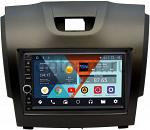Штатная магнитола Wide Media WM-VS7A706NB-RP-CVTB-20 для Chevrolet Trailblazer II 2012-2016 Android 7.1.2