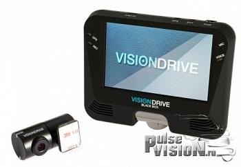 VisionDrive VD-9600WHG