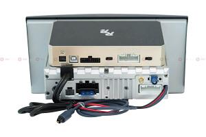 Штатная магнитола RedPower 31018 IPS Toyota RAV4 (-2012)