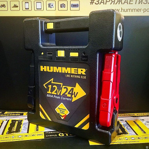 HUMMER H24