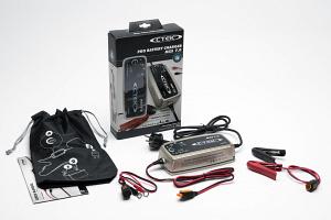 Ctek MXS 7.0 (8 этапов, 14-225Aч, 12В)