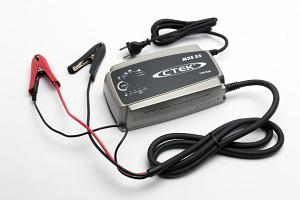 Ctek MXS 25 (8 этапов, 50-500Aч, 12В)
