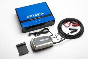 Ctek MULTI XS 25000 Extended (8 этапов, 50-500Aч, 12В)