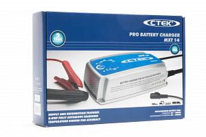 Ctek MXT 14 (8 этапов, 28-300Aч, 24В)