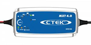 Ctek MXT 4.0 (8 этапов, 8-250Aч, 24В)