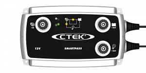 Ctek SMARTPASS (28-300Aч, 12В)