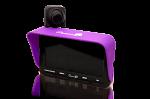 Фишка х3 violet (две камеры + запись)