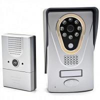 Видеодомофон беспроводной KIVOS 400