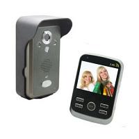 Беспроводной видеодомофон KIVOS 300