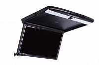 Автомобильный потолочный монитор Full HD 17,3 ERGO ER17AND на ANDROID (черный)