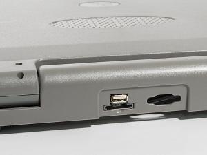 Потолочный автомобильный монитор 20,1 с HDMI и встроенным медиаплеером AVIS Electronics AVS2020MPP (серый)