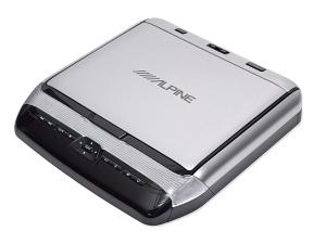 Автомобильный потолочный монитор 10.2 с DVD медиаплеером Alpine PKG-RSE3HDMI