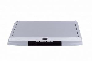 Автомобильный потолочный монитор 15,6 DayStar PD1507FL серый  (1920X1080, ANDROID)