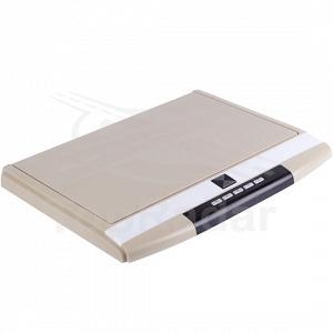 Автомобильный потолочный монитор 17,3 DayStar PD1707FL бежевый (1920X1080, ANDROID)