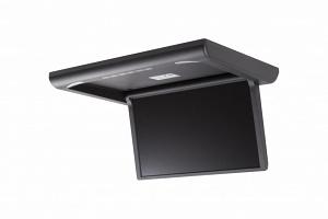 Потолочный монитор для автомобиля с электроприводом 13.3 XM 1360RDUD (Black)