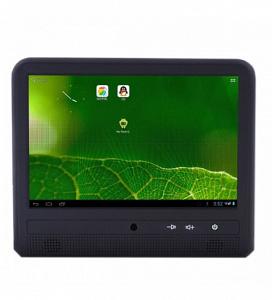 Автомобильный планшет на подголовник 10,1 CarSys MON1018A Android 4+