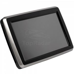 Навесной монитор на Android с диагональю 10 и встроенным DVD плеером ERGO ER10X1A