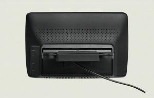 Навесной монитор 11 FullHD на подголовник ERGO ER11UA (Android 6.0)
