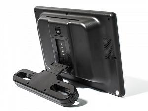 Навесной монитор на подголовник с диагональю 11.6 и встроенным DVD плеером AVIS Electronics AVS1233T