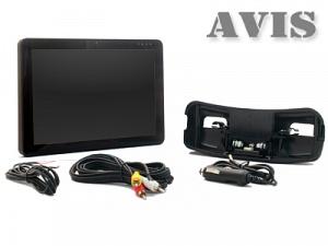 Автомобильный планшет 10.1 Avis AVS1098HDM Car Pad (Android 4.2.2)