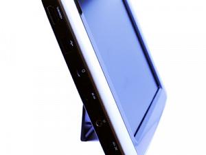 Навесной монитор на подголовник с сенсорным экраном 10.1, Wi-Fi Miracast и HDMI AVIS AVS1088TM
