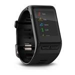 Garmin Vivoactive HR Black с GPS стандартный размер