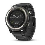 Авиационные часы Garmin D2 Charlie с титановым браслетом