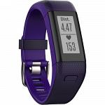 Garmin Vivosmart HR+ Фиолетовый