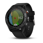 Garmin Approach S60 Black GPS golf